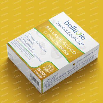 BellaVie Gluco 30 capsules