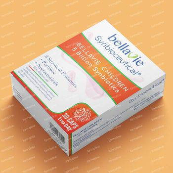 BellaVie Enfants 30 capsules