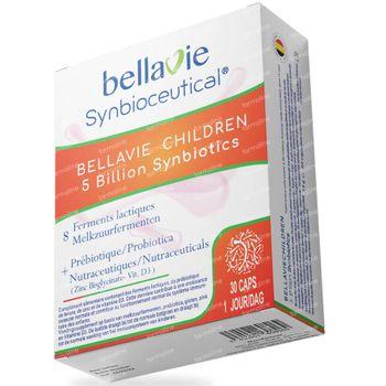 BellaVie Kinderen 30 capsules
