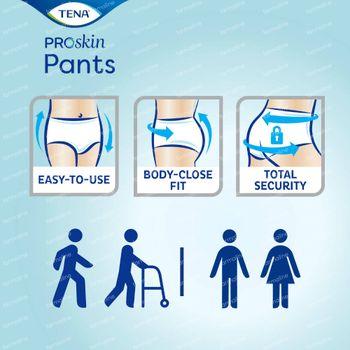 TENA ProSkin Pants Plus Small 14 stuks