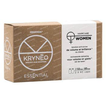 Kryneo Essentiel Women 2x60 capsules