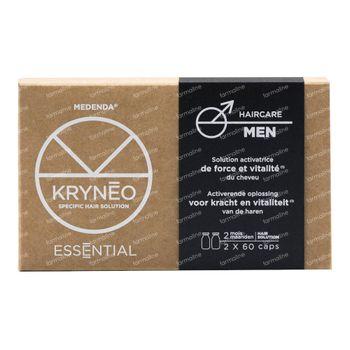 Kryneo Essentiel Men 2x60 capsules
