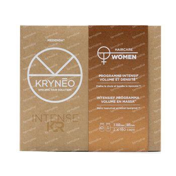 Kryneo Intense Women 2x180 capsules