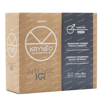 Kryneo Intense Men 2x180 capsules