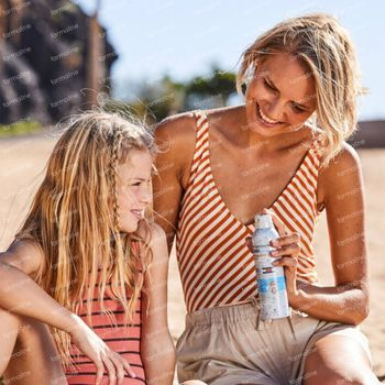 ISDIN Fotoprotector Pediatrics Transparent Spray Wet Skin SPF50+ 250 ml
