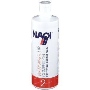 Naqi Warming Up Competition 2 Nieuwe Formule 500 ml