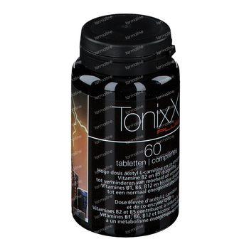TonixX Plus 60 comprimés