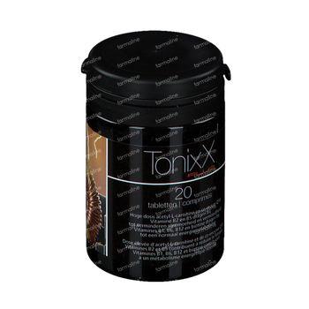 TonixX Plus 20 comprimés