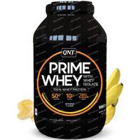 QNT Prime Whey Banaan 2 kg