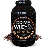 QNT Prime Whey Coffee Latte 2 kg