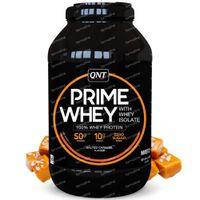 QNT Prime Whey Salted Caramel 2 kg