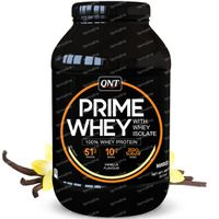 QNT Prime Whey Vanille 908 g