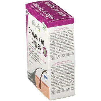 Physalis Haar en Nagels 45 tabletten