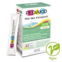 Pediakid Reisziekte 10  stick(s)