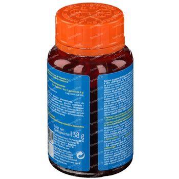 Pediakid Vitamine D3 Gommes 68 gommes à croquer
