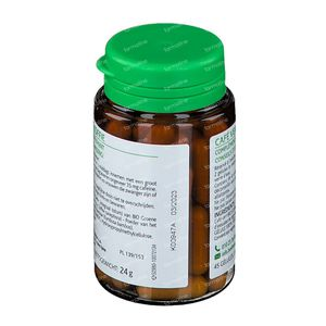 Arkocaps Groene Koffie Bio 45 capsules