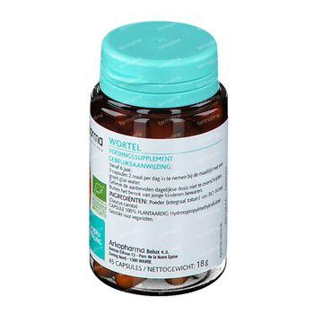 Arkocaps Wortel Bio 45 capsules