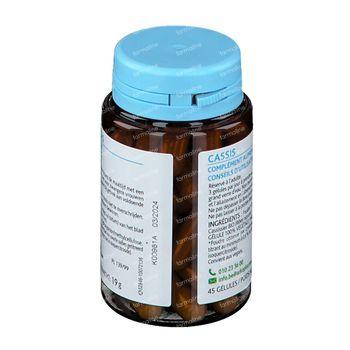Arkocaps Zwarte Aalbes Bio 45 capsules