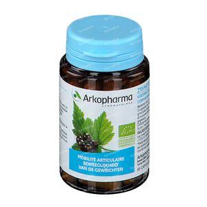 Arkogelules Cassis Bio 45 capsules