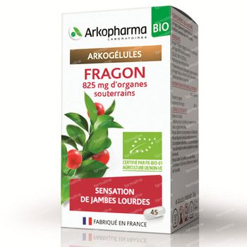 Arkogélules Fragon Bio 45 capsules