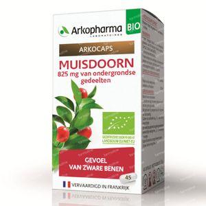 Arkocaps Muisdoorn Bio 45 capsules
