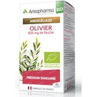 Arkogelules Olivier Bio 45  capsules