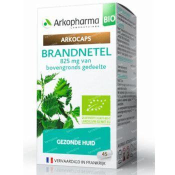 Arkocaps Brandnetel Bio 45 capsules