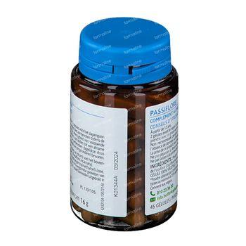 Arkocaps Passiebloem Bio 45 capsules