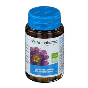 Arkogélules Passiflore Bio 45 capsules