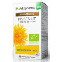 Arkogelules Pissenlit Bio 45  capsules