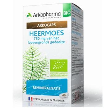 Arkocaps Heermoes Bio 45 capsules
