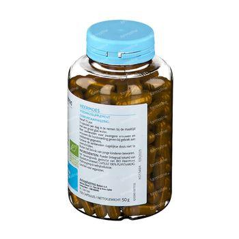 Arkocaps Heermoes Bio 150 capsules