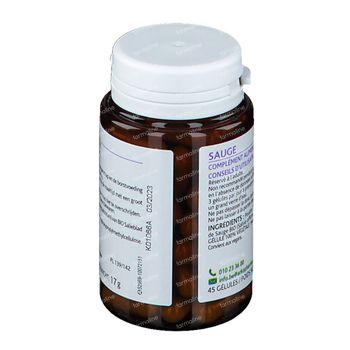 Arkogelules Sauge Bio 45 capsules