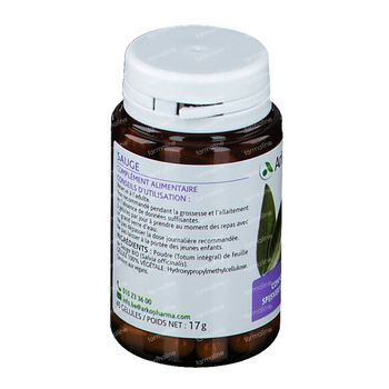 Arkocaps Salie Bio 45 capsules