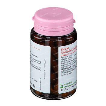Arkocaps Tijm Bio 45 capsules