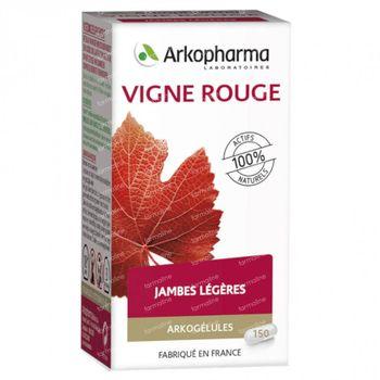 Arkogélules Vitiven Vigne Rouge Bio 150 capsules