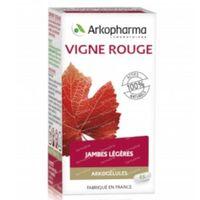 Arkocaps Vitiven Rodewijnstok Bio 45  capsules