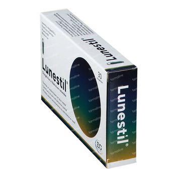 Lunestil - Voor de Gedroomde Nachtrust / Slaap 30 capsules