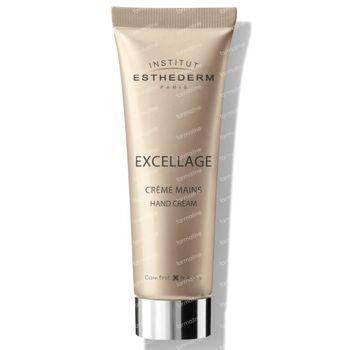 Institut Esthederm Excellage Hand Cream 50 ml