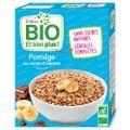 Dukan Porridge Banane-Chocolat Bio