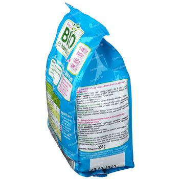 Dukan Granola Abricot-Cannelle-Gingbembre Bio 350 g