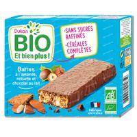 Dukan Reep Noot-Chocolade Bio 120 g
