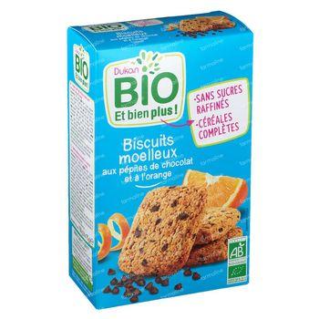 Dukan Moelleux Orange-Chocolat Bio 150 g