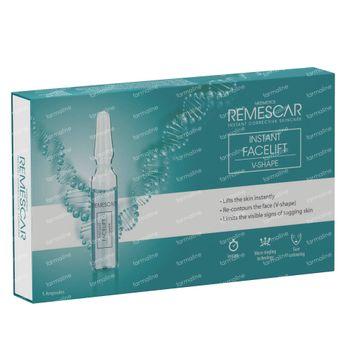Remescar Instant Lifting V-Shape 5x2 ml
