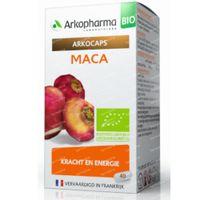 Arkocaps Maca Bio 45  capsules