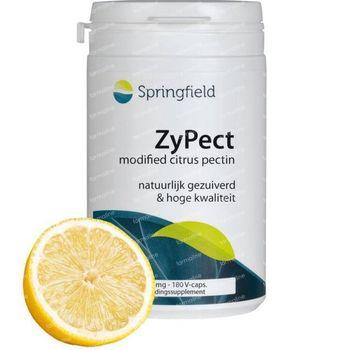 Springfield ZyPect 180 capsules