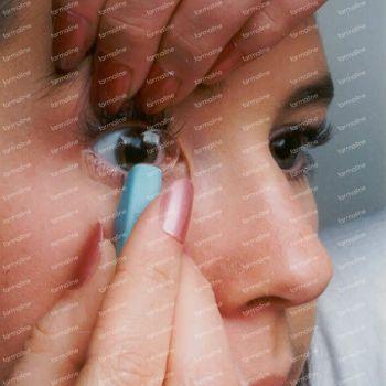 DMV Soft Lens Handler 1 pièce
