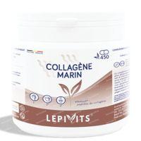Leppin ZeeCollageen 450  capsules