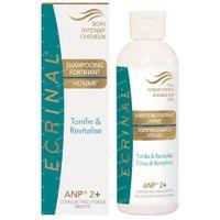Ecrinal ANP2+ Shampoo Men New Model 200 ml