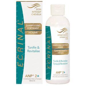 Ecrinal ANP2+ Shampooing Homme Nouvelle Modèle 200 ml